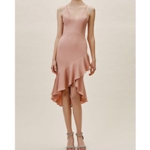 Anthropologie BHLDN Connelly Dress NWOT